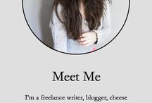 Blogs about writing