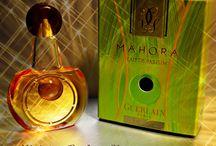 Mini Masterpieces / Perfume is Art. Enjoy these classic, mini masterpieces from Miniature Perfume Shoppe. www.MiniaturePerfumeShoppe.com