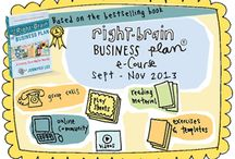 Business / by Gillian Veitch
