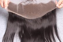 Frontal Closures / http://www.nubiancrownhair.com - We sell 100% virgin human hair frontal closures.  Check out our hair extensions, virgin Brazilian hair, virgin Peruvian hair, virgin Malaysian hair and virgin Indian hair weaves.  You can choose your texture: straight, body wave, loose wave, deep wave or kinky curly. Shop today at www.nubiancrownhair.com