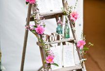 Wedding ideas / by Erin Hutchinson