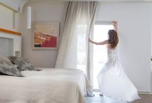 Adults Only Hotel / Kouros Art Hotel is the the Unique Adult Only Hotel in Naxos #wedding naxos #honeymoon suite #wedding anniversary #birthday