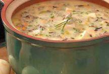 Recipies - Soup