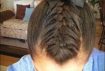 Meet hair