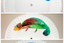 Jungle art&craft