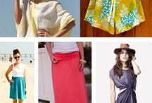 Sensible Sewing - Clothes