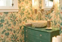 Bath / by Flinn Hill Manor