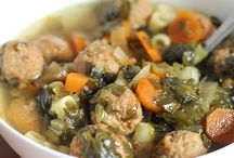 A freezer to Slow Cooker Meal