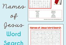 Christian Kids / A wide variety of crafts, printables, prayers, and other helpful resources for Christian kids and their parents.