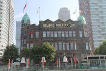 Rotterdam / Rotterdam - Holandia