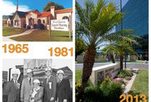 See How We've Grown! / The Providence family has grown significantly since we opened our first offices in small, one-room adobe houses across from St. Joseph Hospital of Orange in 1965. We now serve patients at locations all over Orange and Los Angeles Counties, including the Providence building in Orange.