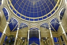 Venue of the Month / Each month the AC is selecting a venue of choice   May 2015 - Syon House