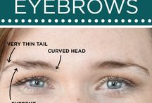 Eyebrows / Eyebrows