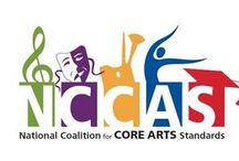 Arts and Common Core / Here's some great information on how Common Core and the arts