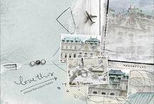 Viajes / Travelling :: Viajes