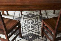 home: floors / by AngelinaLynn