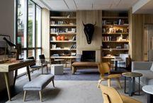 Diseño restaurantes y bares