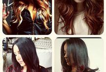 Hairstyles, enough said.....