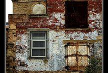 Linku2 derelict buildings