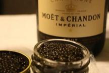 Caviar lover / by Ini Tortolero