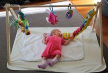 Baby Playgym DIY