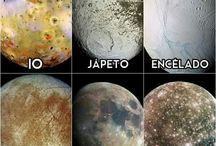 ah , o cosmos..