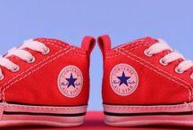 Converse AllStars Niños