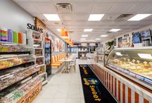 Manny's Sweet Treats Stills / Manny's Sweet Treats store still photography, space photography and virtual tours.