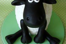 Shaun the sheep party ideas!