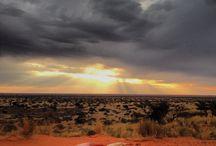 Tswalu sunsets