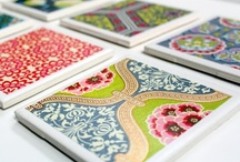 Crafts / by Melissa Conover