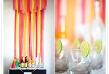 Fiesta Party Ideas / Celebrate Mexican-style any day of the year! / by Miss Mints