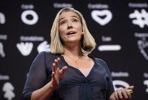 Ted Talks-Documentaries