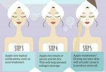 Beauty Tips !!! <3