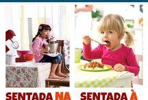 Rapidinhas de Português