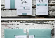 Conception de: PRINT & STATIONARY / by paperpixel