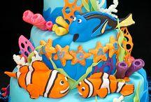 Bolo Nemo