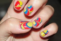 nails / by Sue Remkes