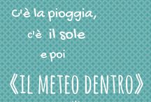 #ParoleinCircolo / Ogni settimana una frase costruita intorno ad una sola parola...