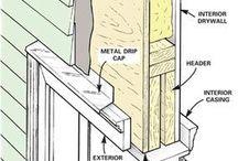 carpentry terminology