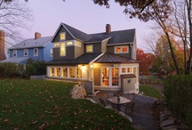 Remodeling/Additions / by Cynthia Smith