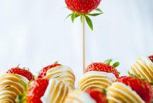 dessert / Desserts