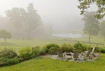 Stitchcombe Garden