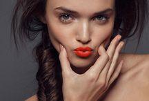 Hair & Makeup inspo