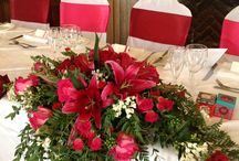 Lotty's weddings / Weddings flowers
