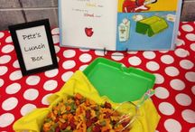 Pete the Cat Party