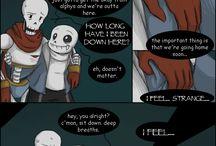 Spooky sacry skeleton!