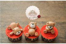 teddy bear/orsetti