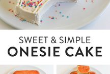 Food-cakes