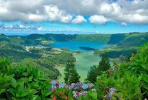 Azores, Portugal / by Susie Matias
